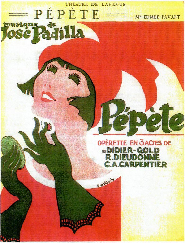 PÉPÈTE-DE-JOSÉ-PADILLA